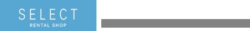 撮影用小道具・家具のレンタルショップ セレクト|SELECT